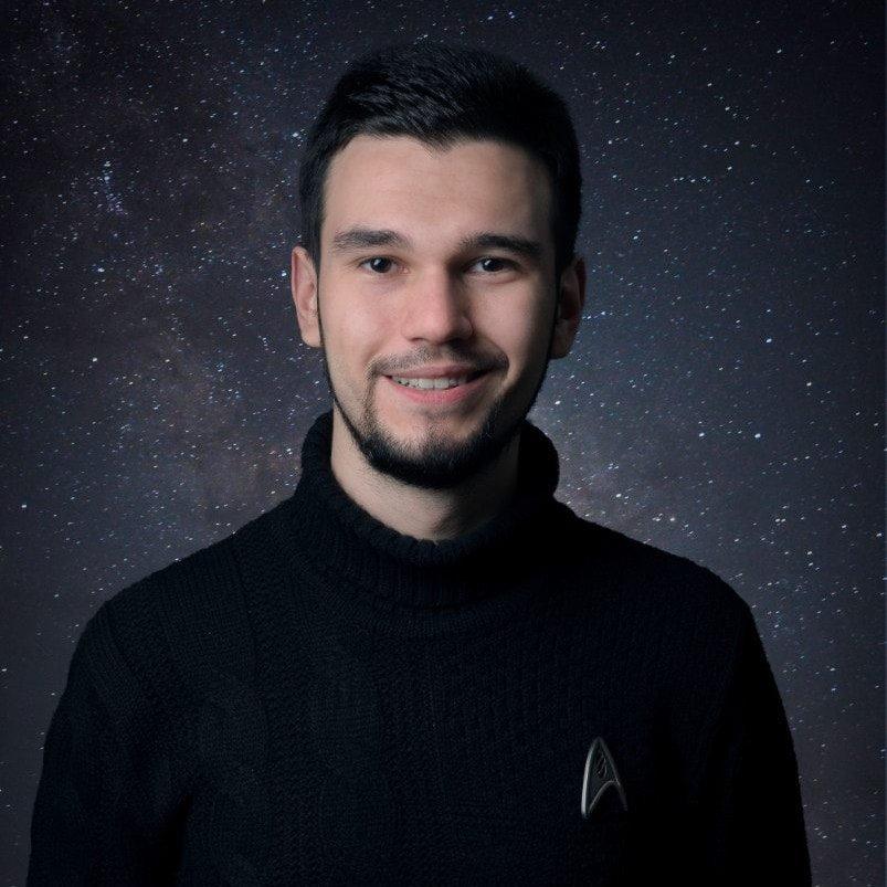 Виктор Данчев